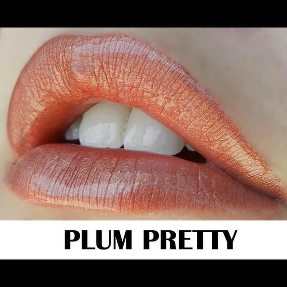 SeneGence Other - Plum Pretty LipSense